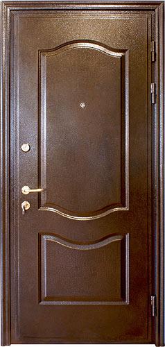 стальные двери рузский район